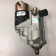 Denso / Dixie Electric 128000-137 / 246-25137, 12v Heavy Duty Gear Reduction Sta