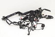 2016 BMW R1200R R1200 R K53 Main Wiring Harness ESA Grip Heater 61118562121