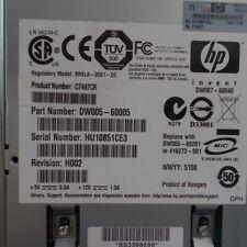 Genuine HP StorageWorks DAT40 C7497CR DDS4 TapeDrive Original