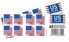 USA Flag Forever Stamps *Full Book*