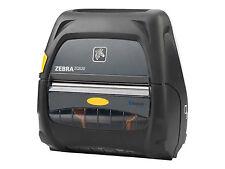 Zebra Zq520 Inalámbrico y Alámbrico Móvil Térmica