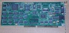 SMC 83c825qfb 83c584qf 83c805lj isa TR token token ring tarjeta de red 1992