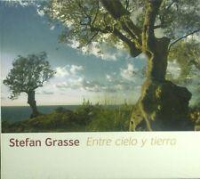 CD Stefan Conegliano - Entre Cielo Y Tierra, Conf. Orig.