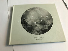Efterklang Piramida CD ***SPECIAL BOOK EDITION *** - MINT