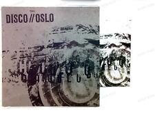 Disco//Oslo - Disco//Oslo GER LP 2012 + Insert /3