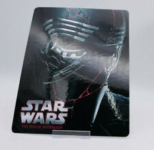 STAR WARS Rise Of Skywalker - Glossy Bluray Steelbook Magnet Cover (NOT LENTi)