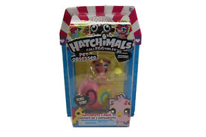 HATCHIMALS COLLEGGTIBLES - PET OBSESSED - Hatchipets 2-Pack  (NEW)