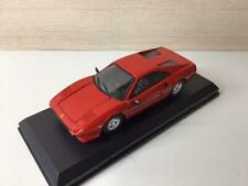 1/43 Ferrari 308Gtb Red Best Model