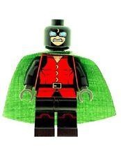 Custom Designed Minifigure Doctor Midnight  Physician FREE INTERNATIONAL POSTAGE