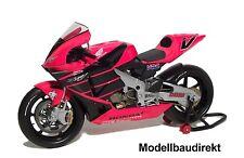 Honda RC 211V Testbike Sommer 2001 V. Rossi 1:12 Minichamps 122017946 NEU & OVP