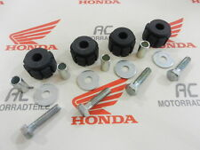 HONDA CB 750 four k0 k1 k2-k6 f1 Rubber Bolt Collar Washer Set Battery Genuine