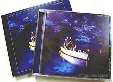 ECHO & THE BUNNYMEN CD Ocean Rain EXPANDED Remastered NEW BOXED + 8 Bonus Tracks