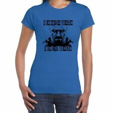 Funny Cotton Short Sleeve T-Shirts for Women