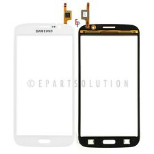 Samsung Galaxy Mega 5.8 GT- i9510 i9152 White Front Touch Screen Digitizer Part