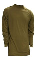 Military Issued Usmc Frog Cold Weather Undershirt-New