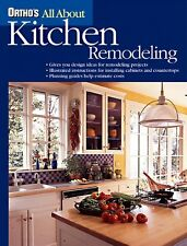 Orthos All About Kitchen Remodeling (All About...