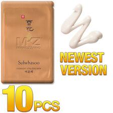 Sulwhasoo Overnight Vitalizing Mask 10pcs 50ml Sleeping Anti-Aging Amore Pacific