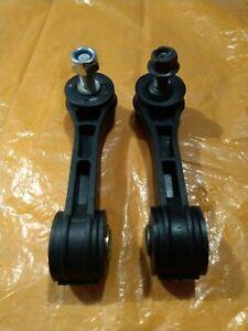 VW GOLF MK4 1997-2006 X2 FRONT STABILISER ANTI ROLL BAR DROP LINKS
