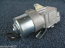 1958-1962 Corvette Wiper Motor 5044266 Professionally Restored NCRS Original