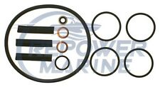 Heat Exchanger Seal Kit for Volvo Penta Diesel AD31 AQAD31A, AD41 AQAD41, TMD31