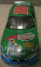 2002 Bobby Labonte Pontiac #18 Car Muppet Show 25 Years 1:24 Scale NIB by Action