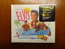 Elvis Presley Blue Hawaii Limited Collector's Edition SEALED CD 28 Pg Booklet