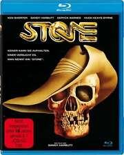 STONE - LIMITED EDITION Grave Diggers 1974 Rocker & Biker Kultfilm BLU-RAY Neu
