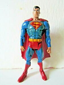 """DC Universe Classics Public Enemies Superman 6"""" Inch Action Figure"""