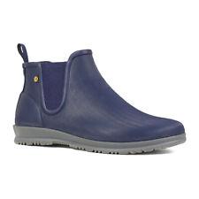 Women's Bogs Sweetpea Lightweight Rain Boots Royal 72198-432
