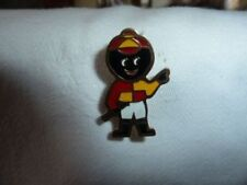 Robertsons Golly Badges Badges/Pin Collectable Enamel Badges