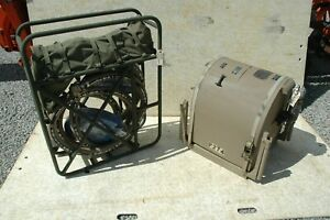 "Water Pump/125GPM/2""diesel/Mdl. 125B w/ Accessories"