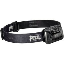 Tikkina Headlamp Lamp Frontale150 Lumen Petzl Black