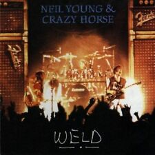 Neil Young - Weld NEW CD