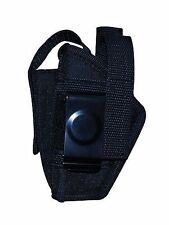 Ambidextrous Gun Belt Holster w Pouch Fits Small Autos .22 .25 .380 Size 00 260B