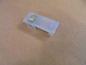 FORD   ESCORT   MK1        NEW   INTERIOR LIGHT  ( faded switch )