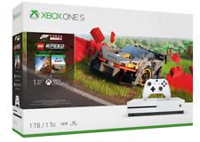 XBOX ONE S FORZA HORIZON 4 LEGO SPEED CHAMPIONS BUNDLE 1TB