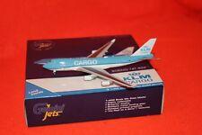 GEMINI JETS GJ1827 KLM CARGO BOEING 747-400F reg PH-CKA 1-400 SCALE
