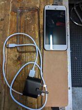 Google Pixel - 32GB - White Smartphone. Unlocked.