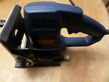 Ryobi 6-Amp Biscuit Joiner Tool Kit Model JM80