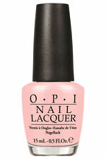 NEW OPI Coney Island Cotton Candy