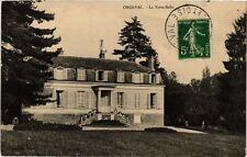 CPA  Orgeval - La Verte-Salle   (246845)