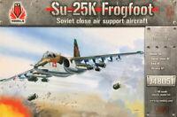 KP Models Sukhoi SU-25K Frogfoot 1/48 (#48051) !!! RARE !!! Eduard BIG ED