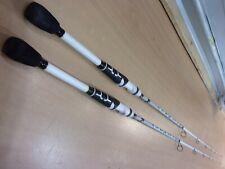 New listing 2 Abu Garcia Max Pro Spinning Rods 7 foot Medium power