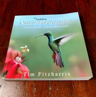 National Audubon Society Guide to Nature Photography: Digital Edition Fitzharris