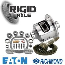 "GM 8.5"" 10 Bolt Eaton Posi Package w/ 4.56 Richmond Gears and Master Bearing Kit"