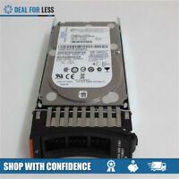 IBM 81Y9690/81Y9691- 1TB 7.2K 6GBPS 2.5IN SFF NL SAS HARD DRIVE