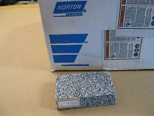 NORTON 3SGK30-G12VSP Grinding Segment, 25x65x100mm