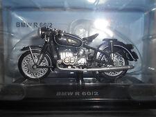 BMW R 60/2 BIKE MOTO HOBBY&WORK 1/24