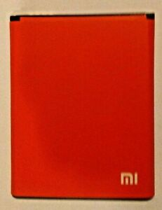 Battery Spare Parts BM45 For Xiaomi Redmi Note 2 Original Part For 3020mA