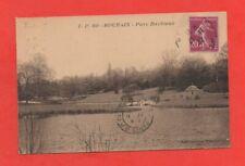 ROUBAIX - Parc Barbieux   (J6126)